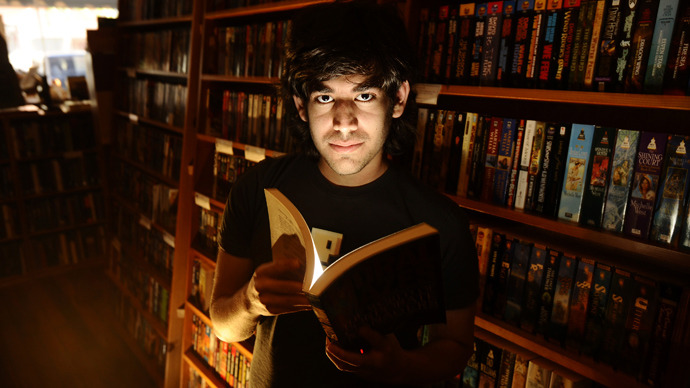 03.The Internet's Own Boy: The Story of Aaron Swartz.2014