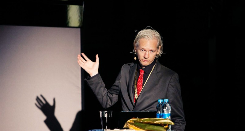 05.We Steal Secrets: The Story of WikiLeaks (2013)